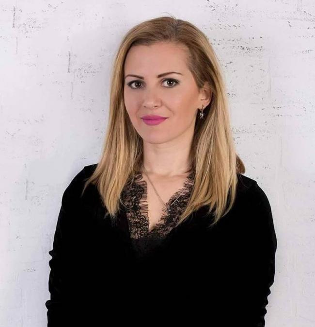 Mariana Rădulescu